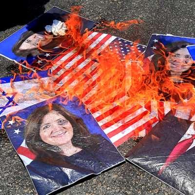 ترسيم الحدود: تهديدٌ أميركيّ بوقف المفاوضات