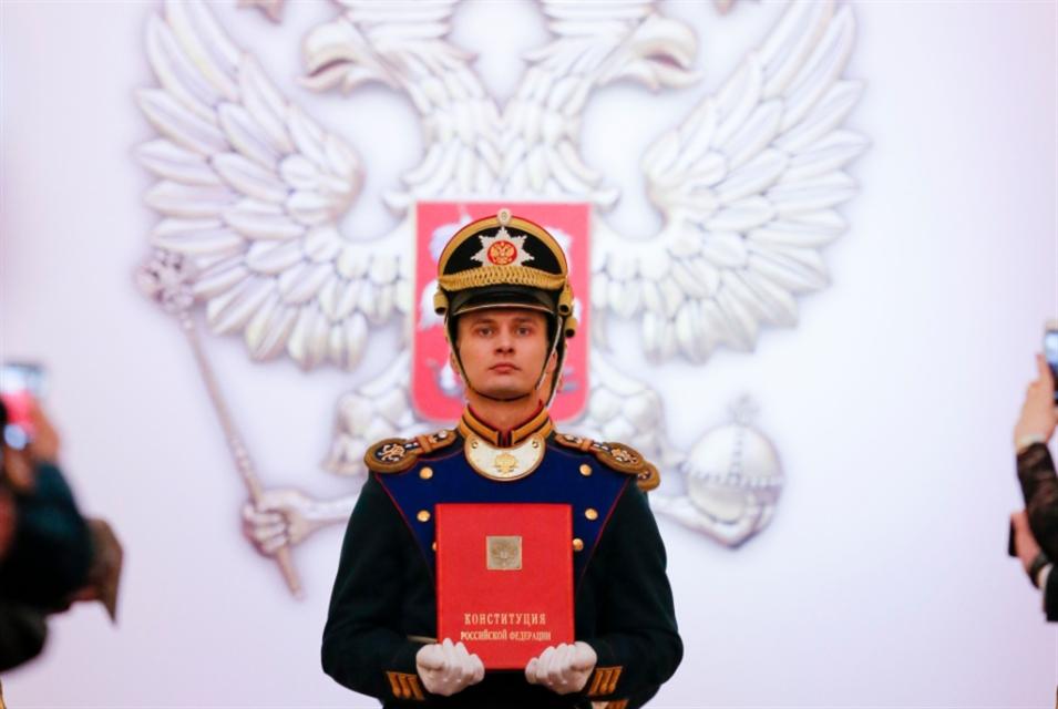 الكرملين: مبادرات بوتين للتعديلات موضع ترحيب