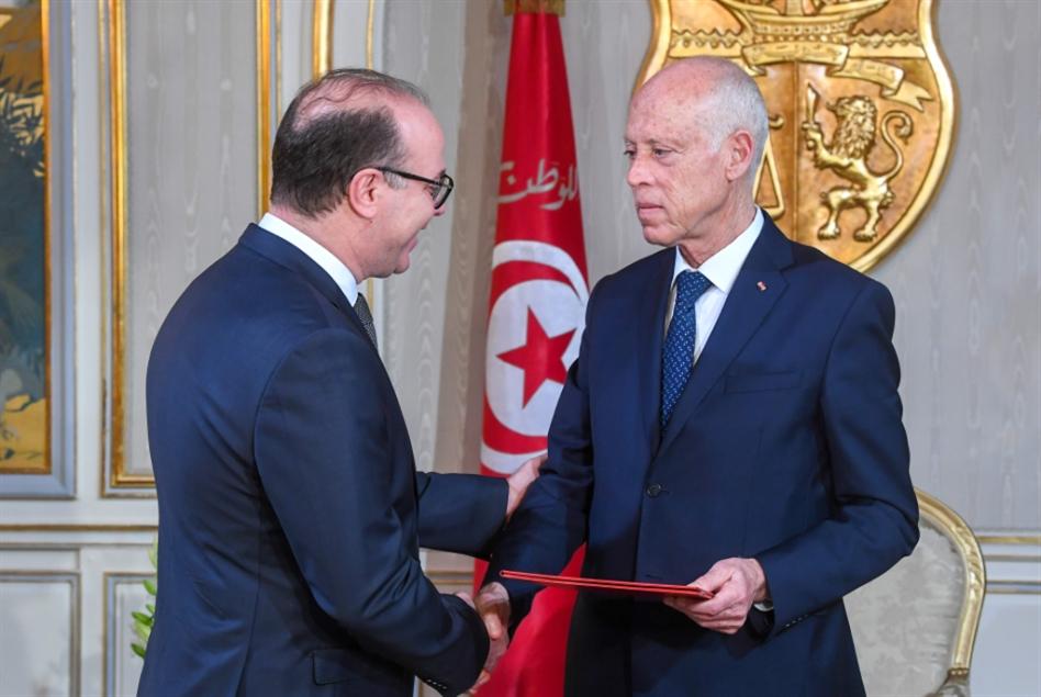 تونس | الفخفاخ: حكومة مصغّرة تُحقق أهداف الثورة