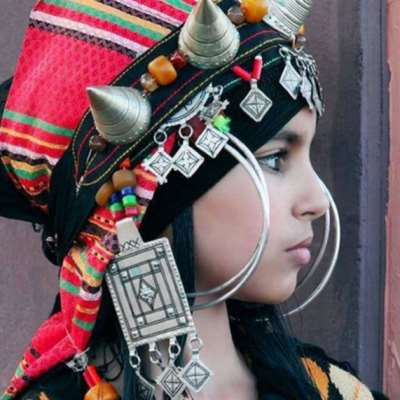 أمازيغيات