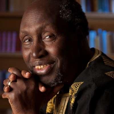 نغوغي وا ثيونغو: كينيا الاستعمار والأساطير السحيقة