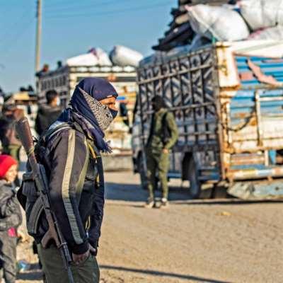 تجدّد معاناة الحسكة: مليون مدني بلا مياه