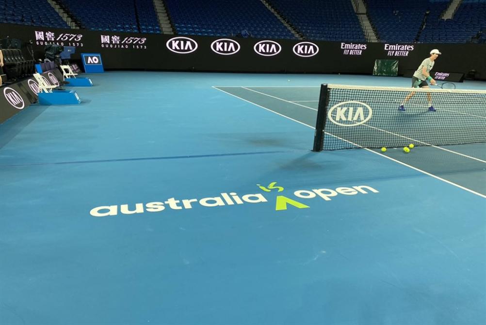 «أستراليا المفتوحة» تعود قريباً