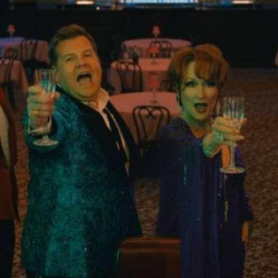 «الحفلة» ليست راقصة مع ريان مورفي