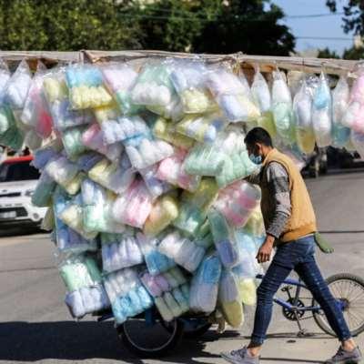 انخفاض الدولار يرشّ الملح على جروح غزة