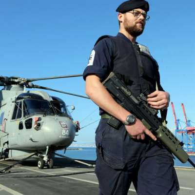 مبادرات «صاحبة الجلالة» - تابع: بريطانيا ترعى التحريض على التمرُّد في لبنان