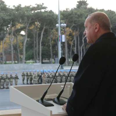 «غزوة» إردوغان الشعريّة: تركيا تستنزف إيران بالنقاط