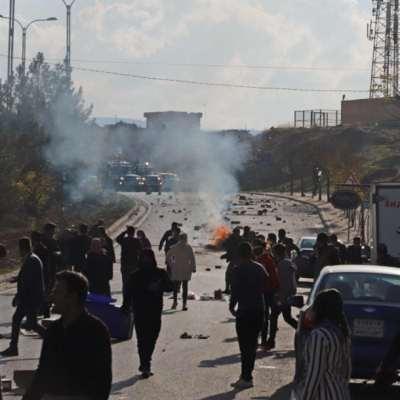 مفاوضات أربيل - بغداد: هل يتنازل الكاظمي من دون مقابل؟
