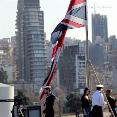 المشروع البريطاني «السرّي» للتغيير في لبنان