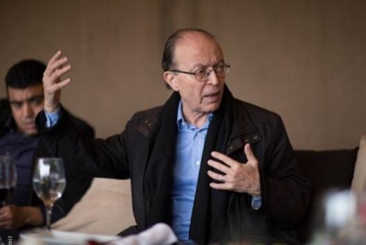 السينما المغربية تخسر نور الدين الصايل