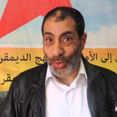 المصطفى براهمة: فلسطين أمانة والتطبيع خيانة