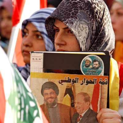 تفاهم على تطوير «التفاهم» بين حزب  الله والتيار
