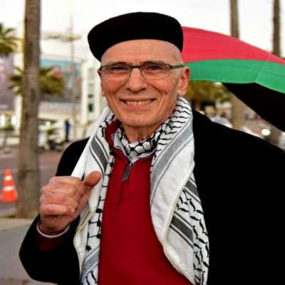 سيون أسيدون: التطبيع يُدخل المغرب في الحلف العسكري الإسرائيلي - الأميركي - الخليجي