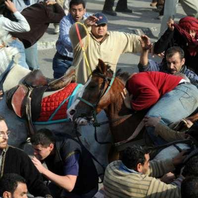 إسدال الستار على قضيّة ريجيني: تسوية «مؤقّتة» ترضي المصريين