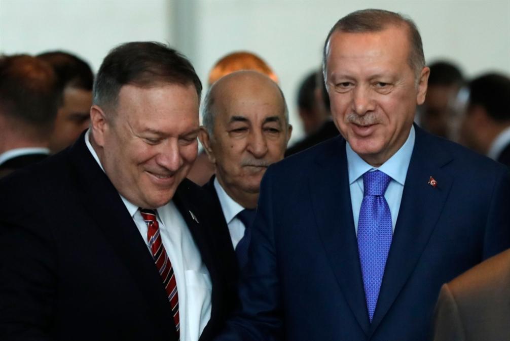 4 سيناريوات للعلاقات التركية - الأميركية