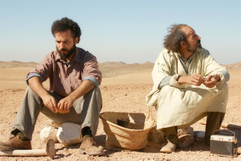 أوسكار 2021: المغرب يختار «معجزة» علاء الدين الجم