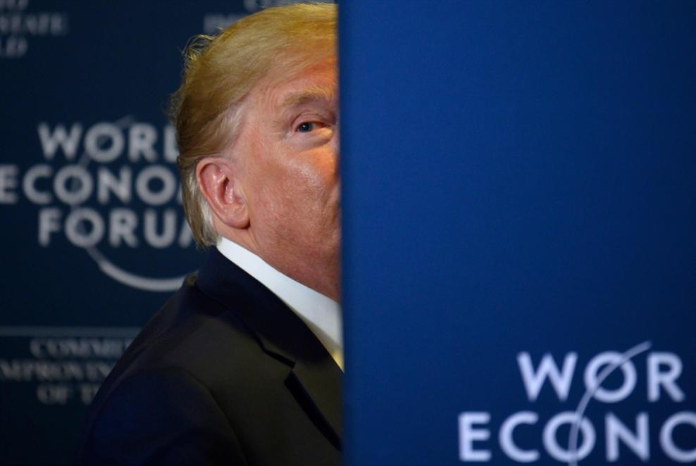 ترامب يصعّد ضد الأوروبيين تجارياً