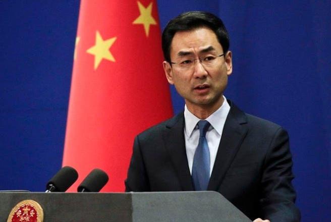 الصين ترفض المشاركة في محادثات «خفض النووي»