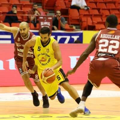 «قبلة حياة» الى كرة السلة اللبنانـية