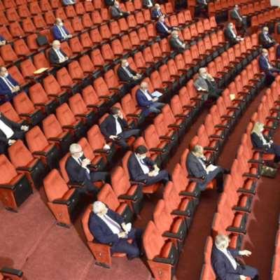 دعم السلع الحيوية: مجلس النواب يُغطي اليوم قرار «المجلس المركزي» غداً | السفيرة الأميركية تهدّد بالانهيار الشامل!