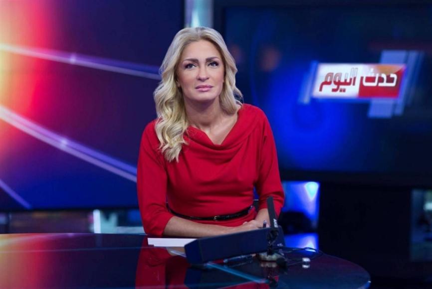 الإعلام اللبناني والعربي يفجع برحيلها المفاجئ: نجوى قاسم... وسكت القلب الهادئ