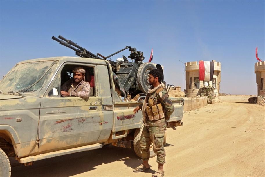 التحالف يفشل في ترتيب جبهات الدفاع عن مأرب