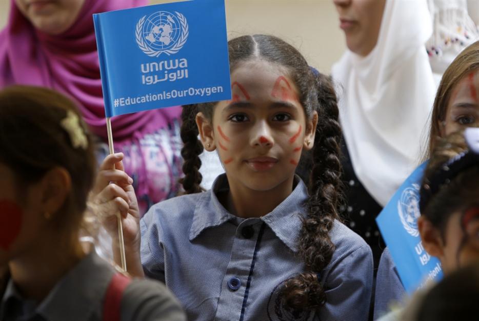 فلسطين | لا رواتب لـ«الأونروا» هذا الشهر: بداية النهاية؟