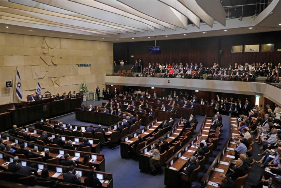 انتخابات «الكنيست» الـ24: أحزاب إسرائيل المُتشظّية