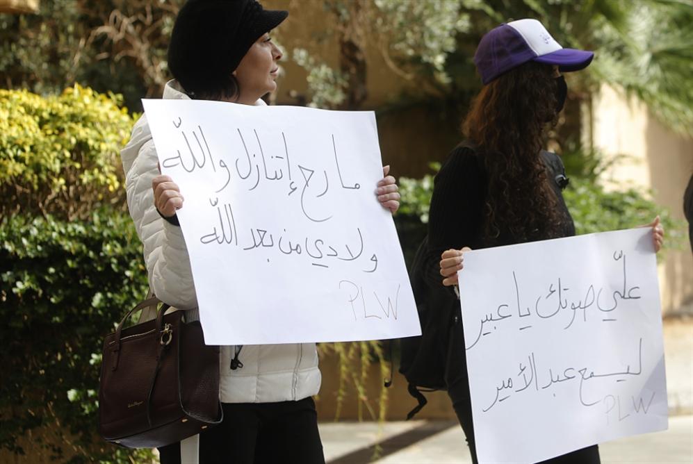 المحكمة الجعفرية تتجنّب مواجهة النساء!
