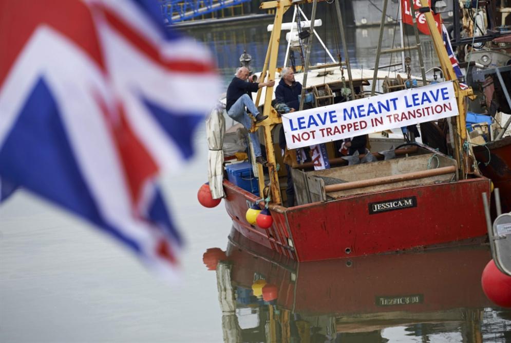 اتفاق ما بعد «بريكست»: مصادقة بريطانية وأوروبية اليوم