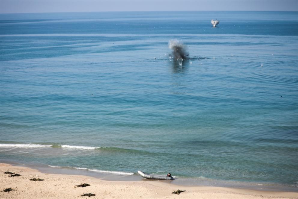 البحر والصواريخ والمسيّرات والنخبة... عناوين المواجهة المقبلة
