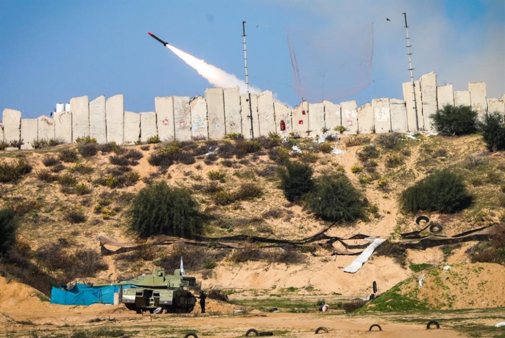«الركن الشديد»: غزّة ليست الحلقة الأضعف