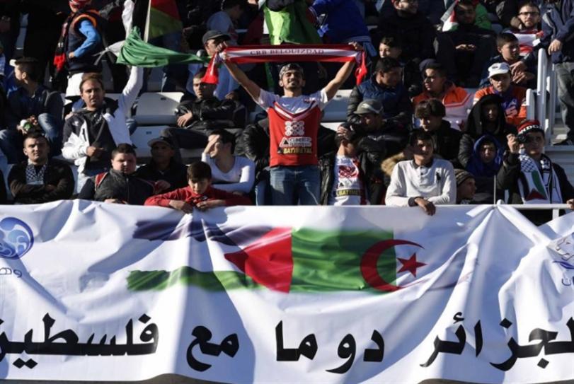 الجزائر: مشروع قانون يمنع الترويج لاسرائيل