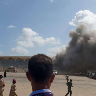 رسائل انفجار عدن: لا أمان للسعودية في الجنوب