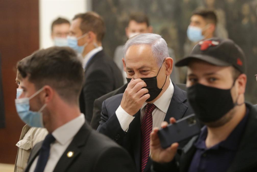 إسرائيل على طريق انتخابات مبكرة رابعة: منافسة يمينية تؤرق نتنياهو