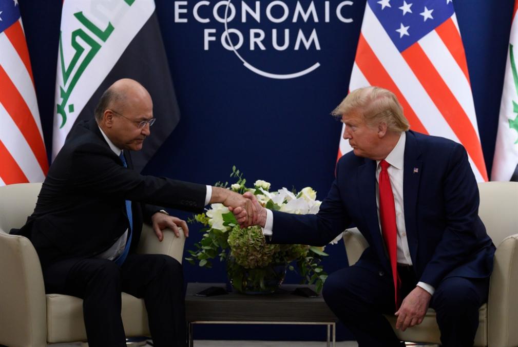توقعات بإحياء مشروع إقالة صالح: الفصائل تعدّ لـ«ثورة عشرين» ثانية!