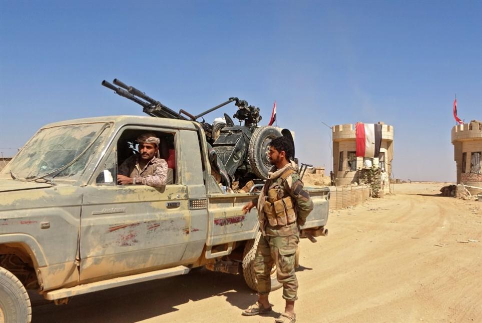 تسابق بين المعارك والوساطات: قوّات  صنعاء تقترب من ضواحي مأرب