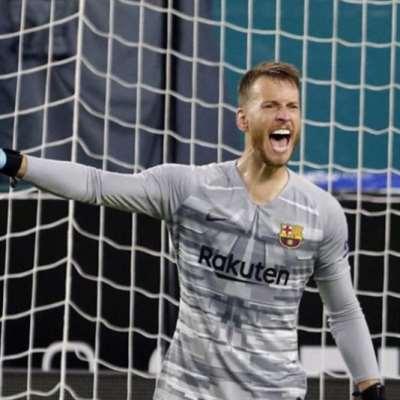 برشلونة يحدّد إصابة لاعبه ووكيل بيل يؤكد استمراره مع ريال مدريد