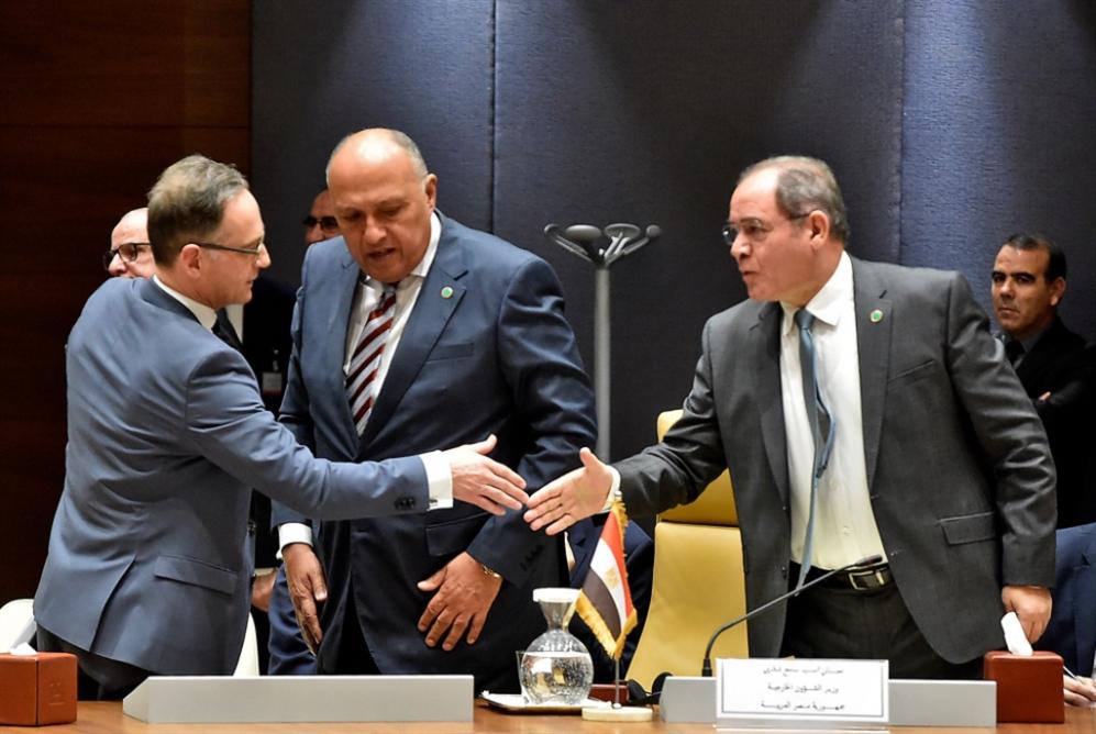 دول جوار ليبيا تلتقي في الجزائر... رفضاً لـ«التدخّل الأجنبي»