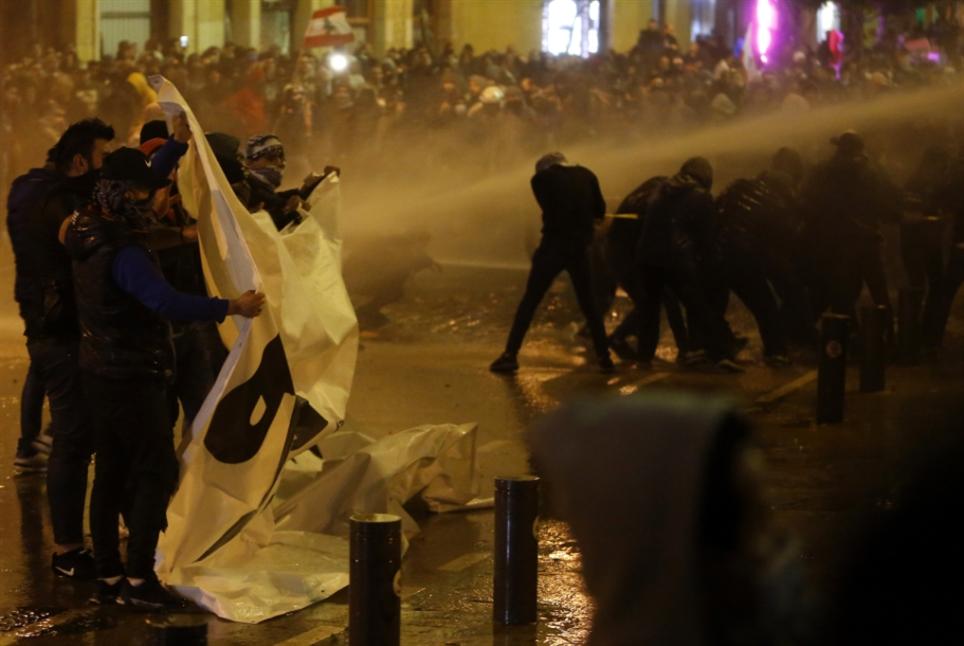أميركا تهدّد لبنان: انتظروا أزمة مالية رهيبة