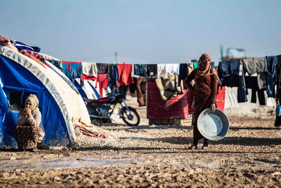 بذريعة الحب: تاء التأنيث السورية المقتولة!
