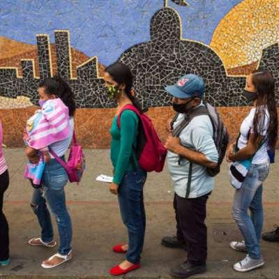 فنزويلا | انتخابات برلمانية بلا غوايدو: سيناريو 2005 يتكرّر؟