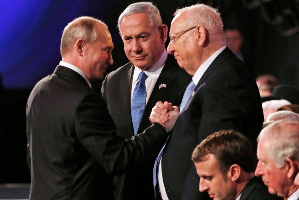 «كرنفال الهولوكوست» في القدس: توظيف داخلي إسرائيلي...  ورسائل إلى إيران