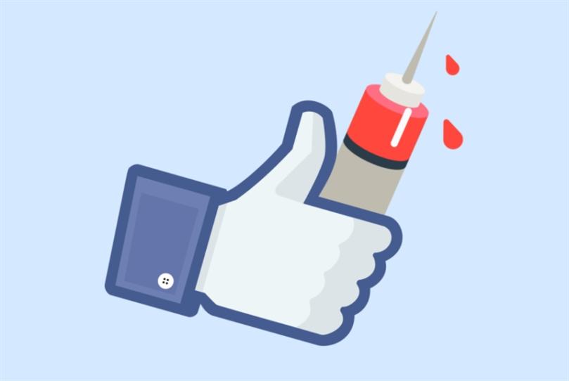 فايسبوك يحارب المعلومات المضلّلة حول لقاح كورونا