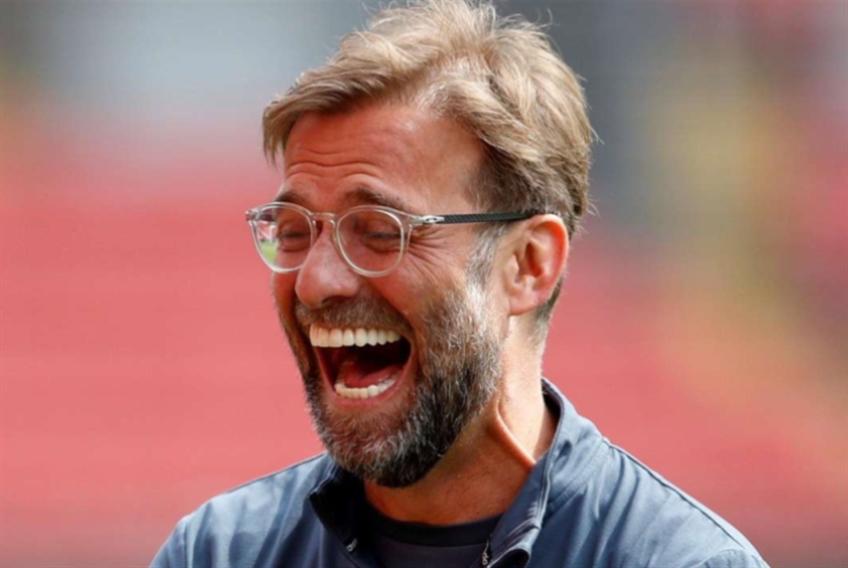 حديث كرة القدم: برشلونة يُضحك كلوب، أنانية صلاح، ودموع تشيشاريتو