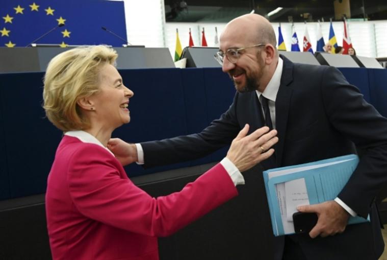 أسبوع ما قبل الانفصال: «بريكست» ينتظر مصادقة البرلمان الأوروبي