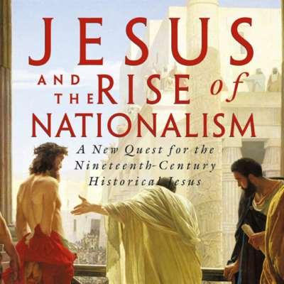 بحثاً عن يسوع المسيح... وصعود العصبية القومية