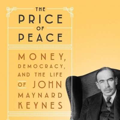 جون مينارد كينز... فيلسوف الحرب والسلام وآخر مفكّري التنوير