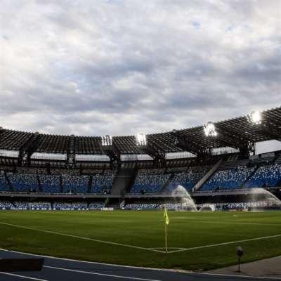 تغيير اسم ملعب نابولي: «دييغو أرماندو مارادونا»