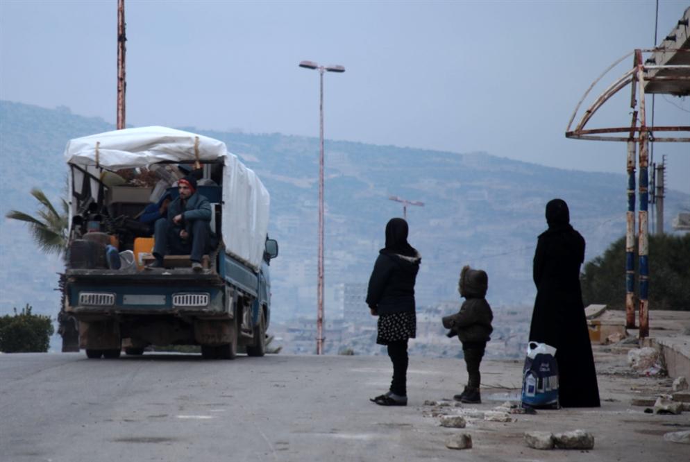 خطّة الجيش للمعركة القادمة: ثلاثة محاور في ريفَي إدلب وحلب